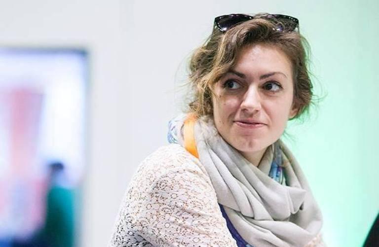 Люба Попова: Топлина във формата на ръчно изработени бижута