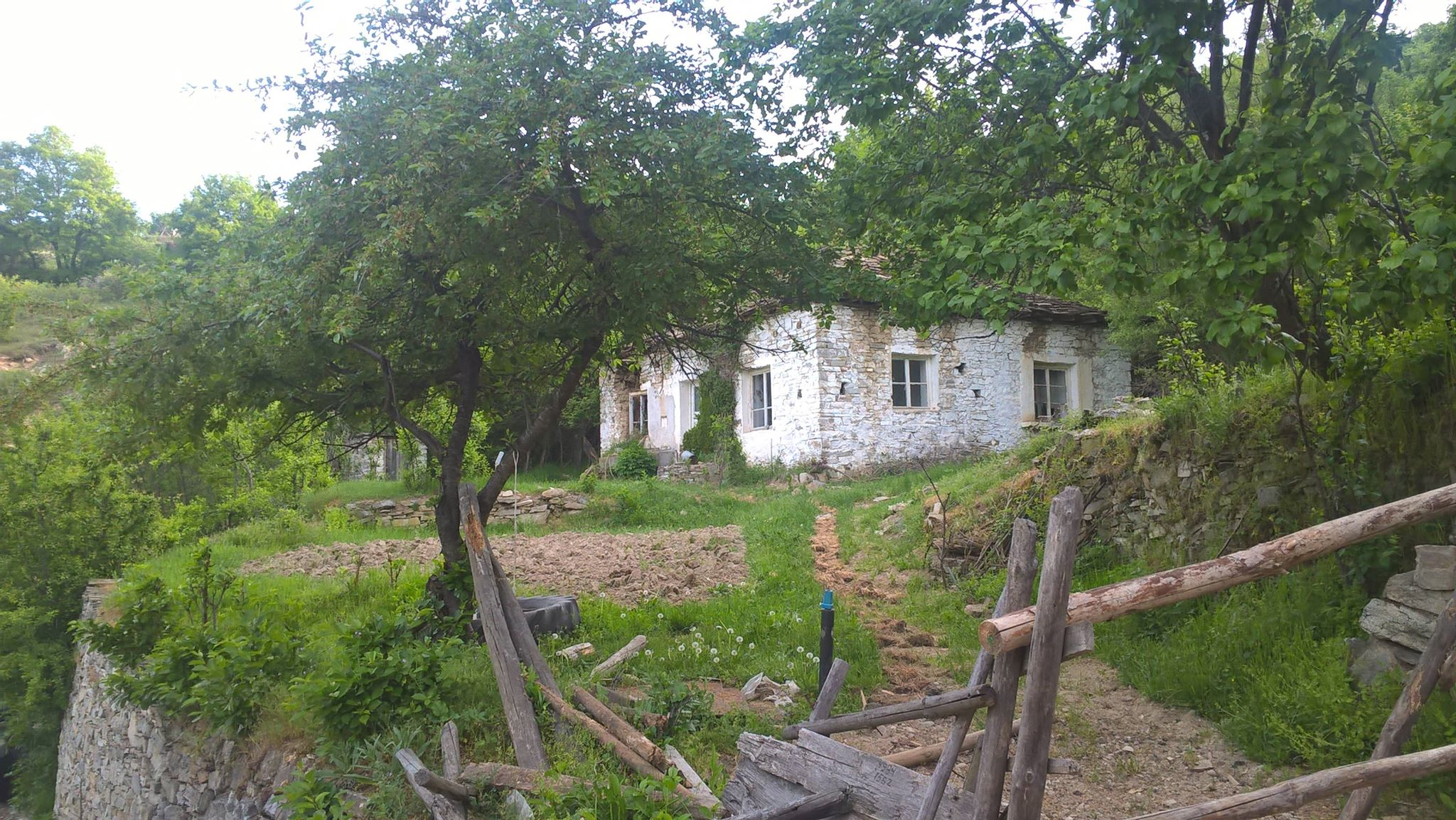 Село Крибул – дом на древност и магия