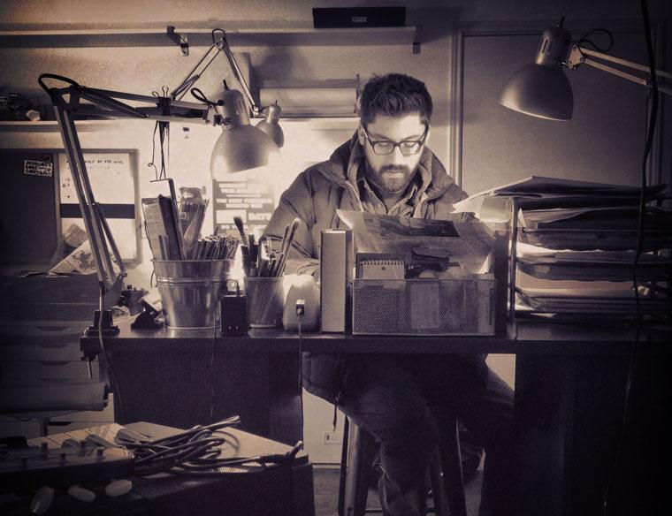 Остин Клиън: 12 урока от писателя, който рисува