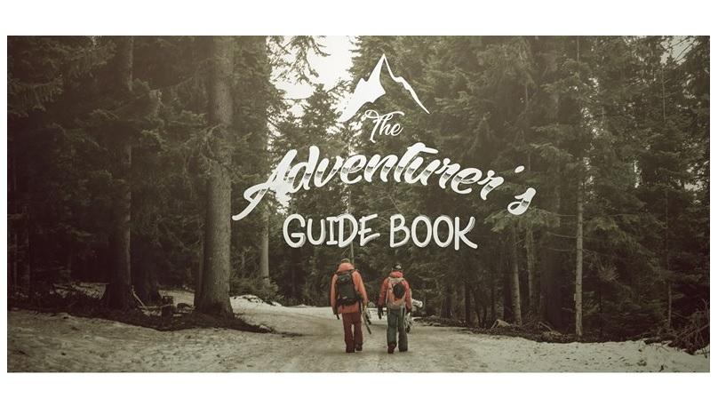 The Adventurer's Guidebook – вашият пътеводител в екстремните спортове