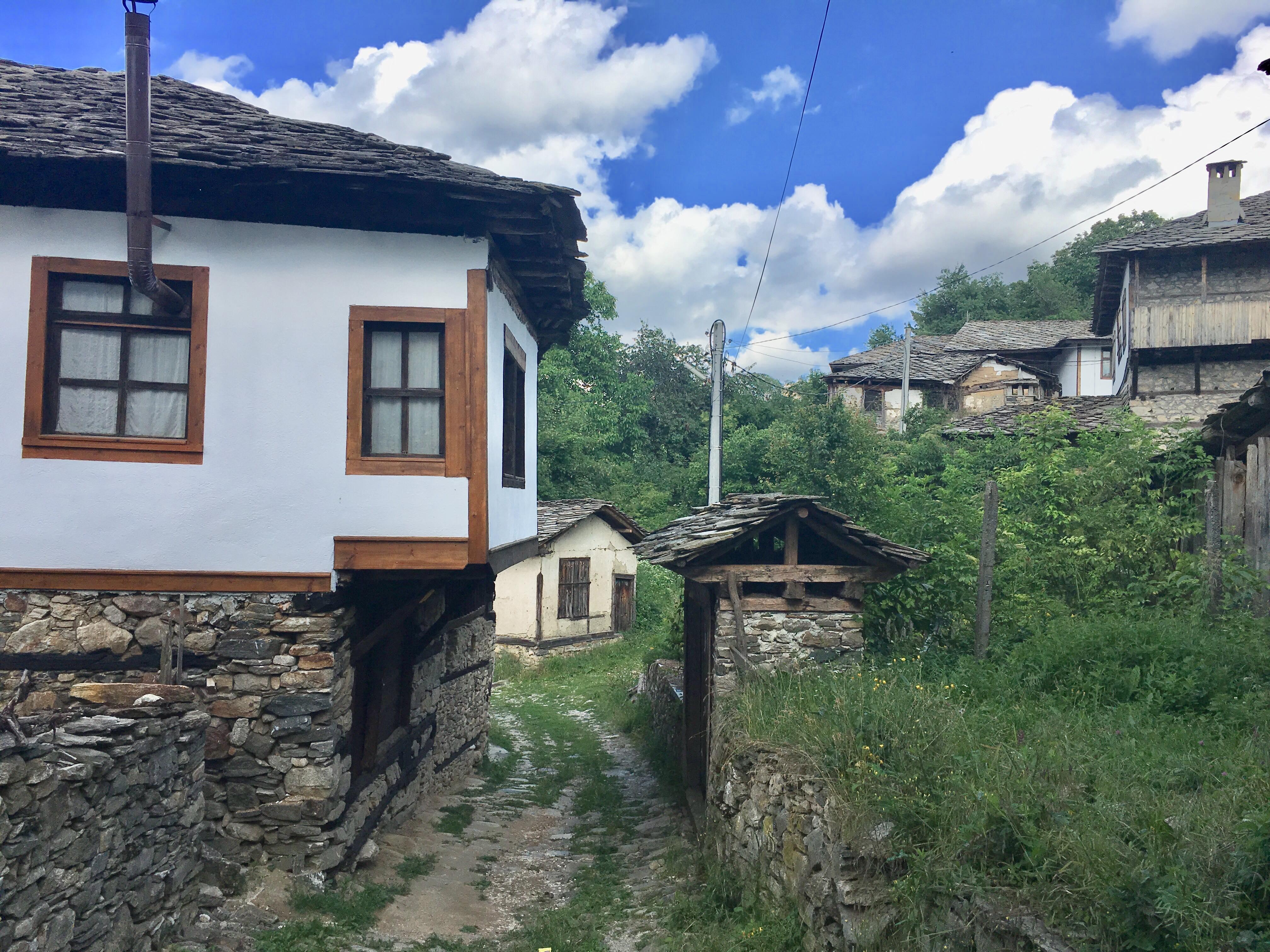 Село Долен – за безвремието и ритъма на живота