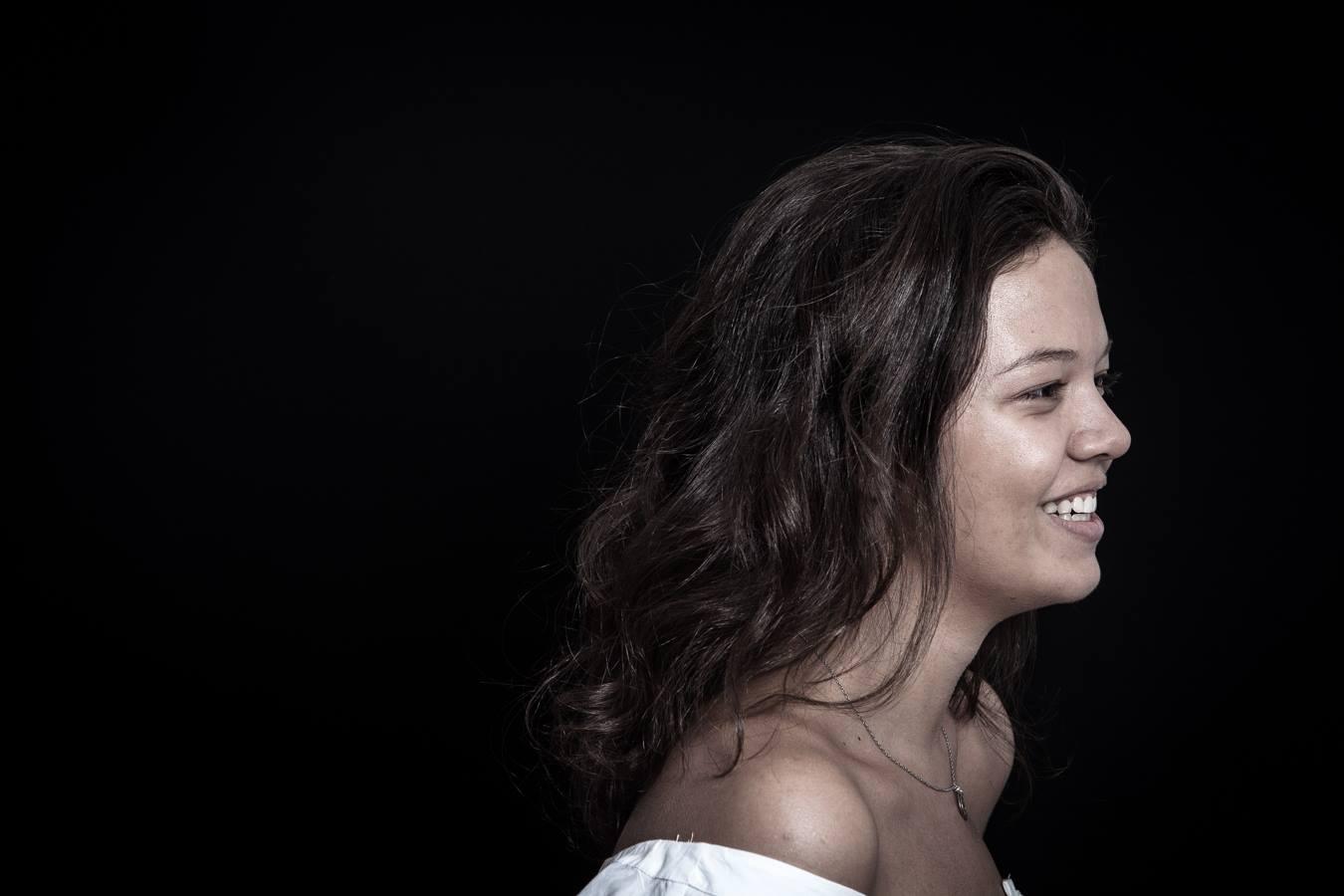 Лилия Йовнова, снимка - Фелия Барух