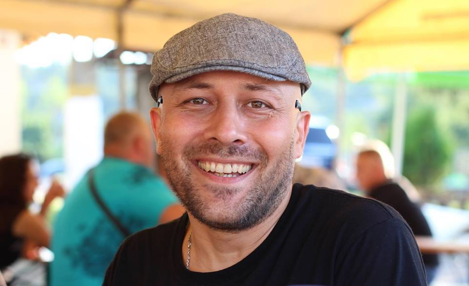 Владислав Христов: Най-трудно се пише обикновена поезия