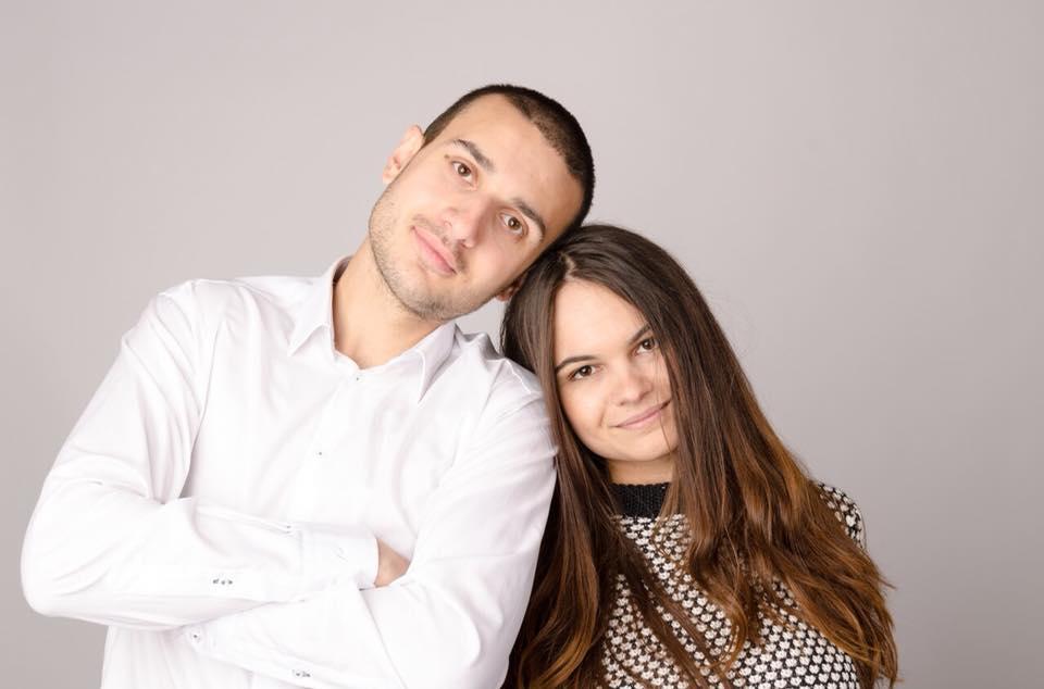 Цвета Тодорова и Кристиян Янкулов
