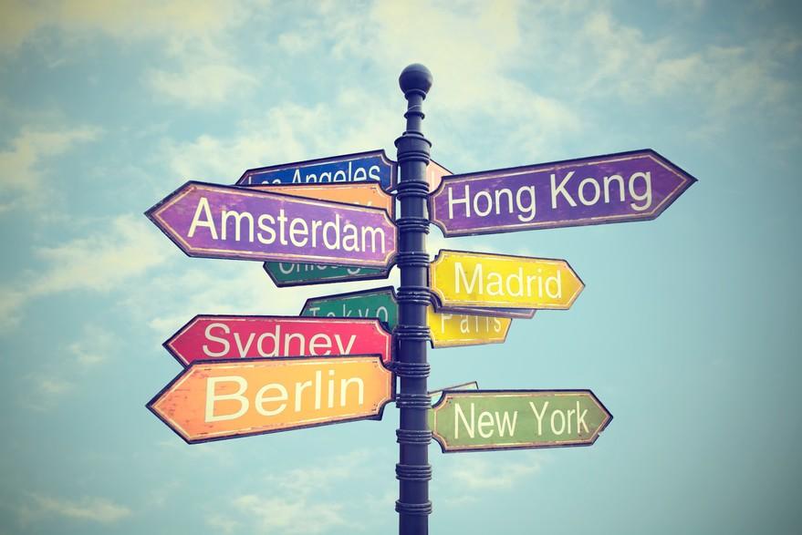 Пътуването като начин за преоткриване на света