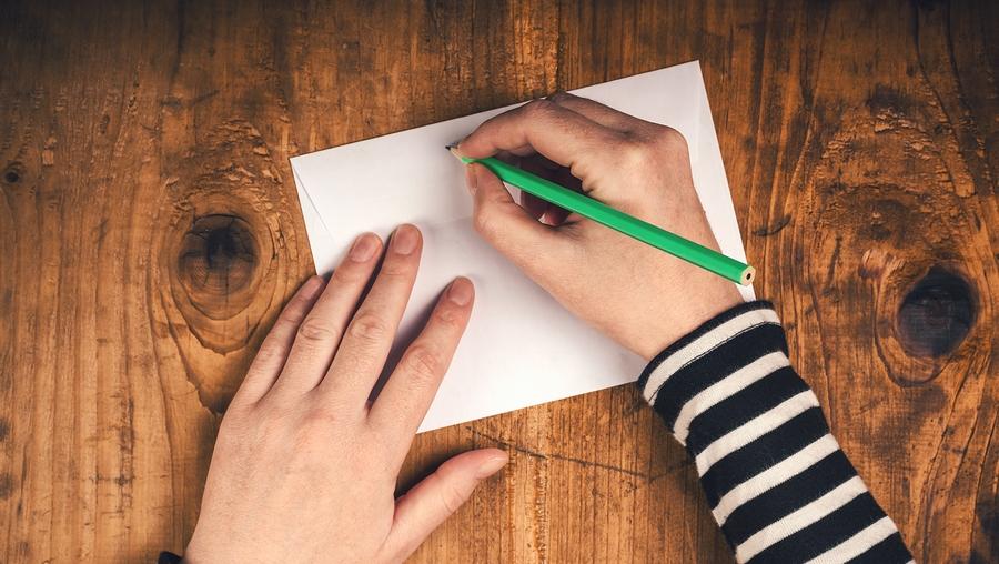 9 начина, по които предаваме себе си или писмо до моето 20-годишно, 2-месечно и 7-дневно Аз