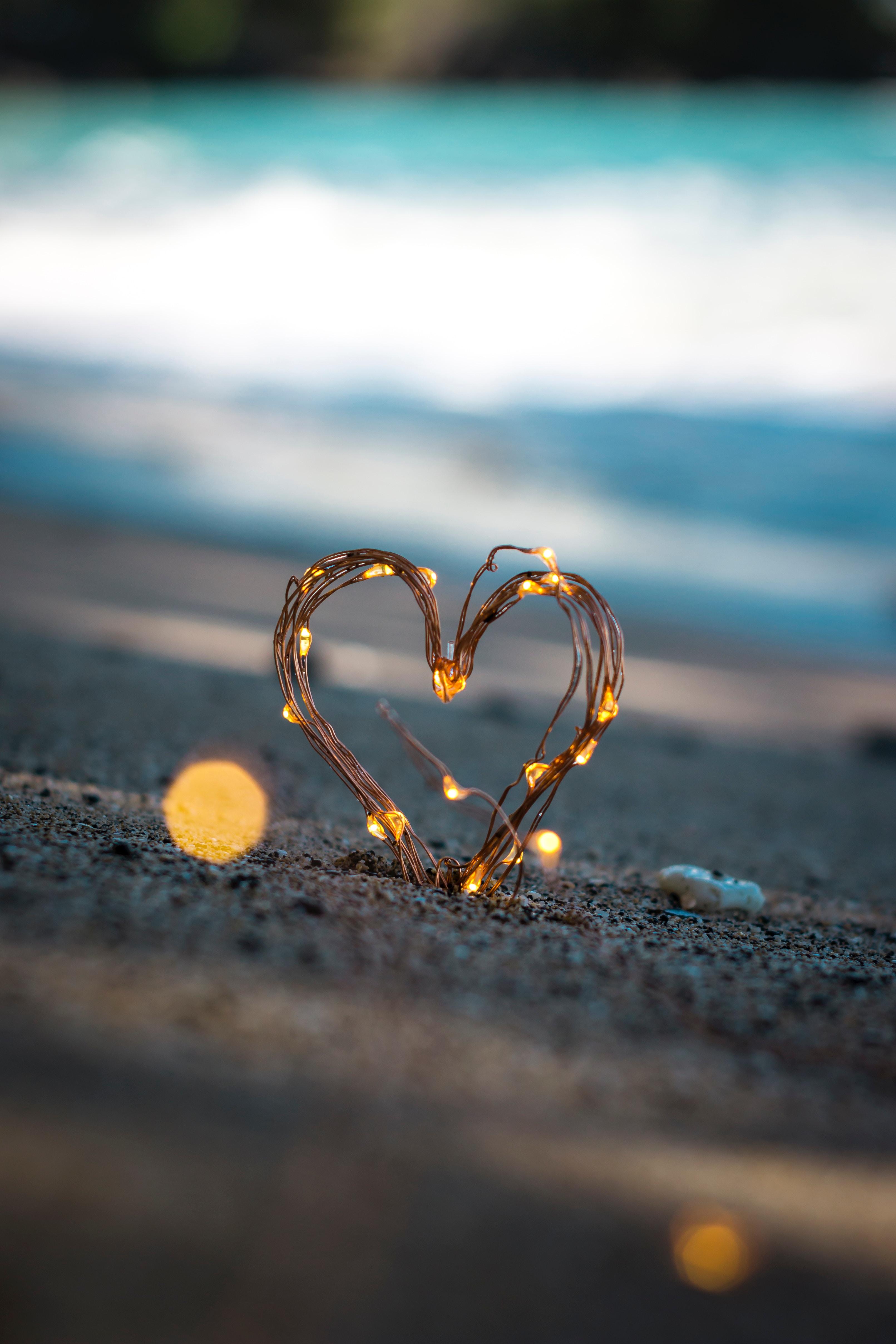 Желая ти любов…