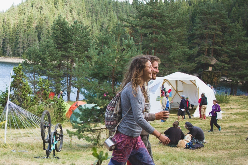 Човекът и природата: какво е да си част от Беглика Фест 2019