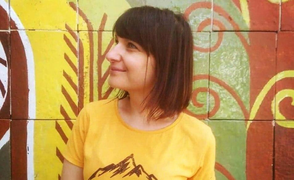 Виктория Бeшлийска за Words Do Worlds – новият свят на старите български думи