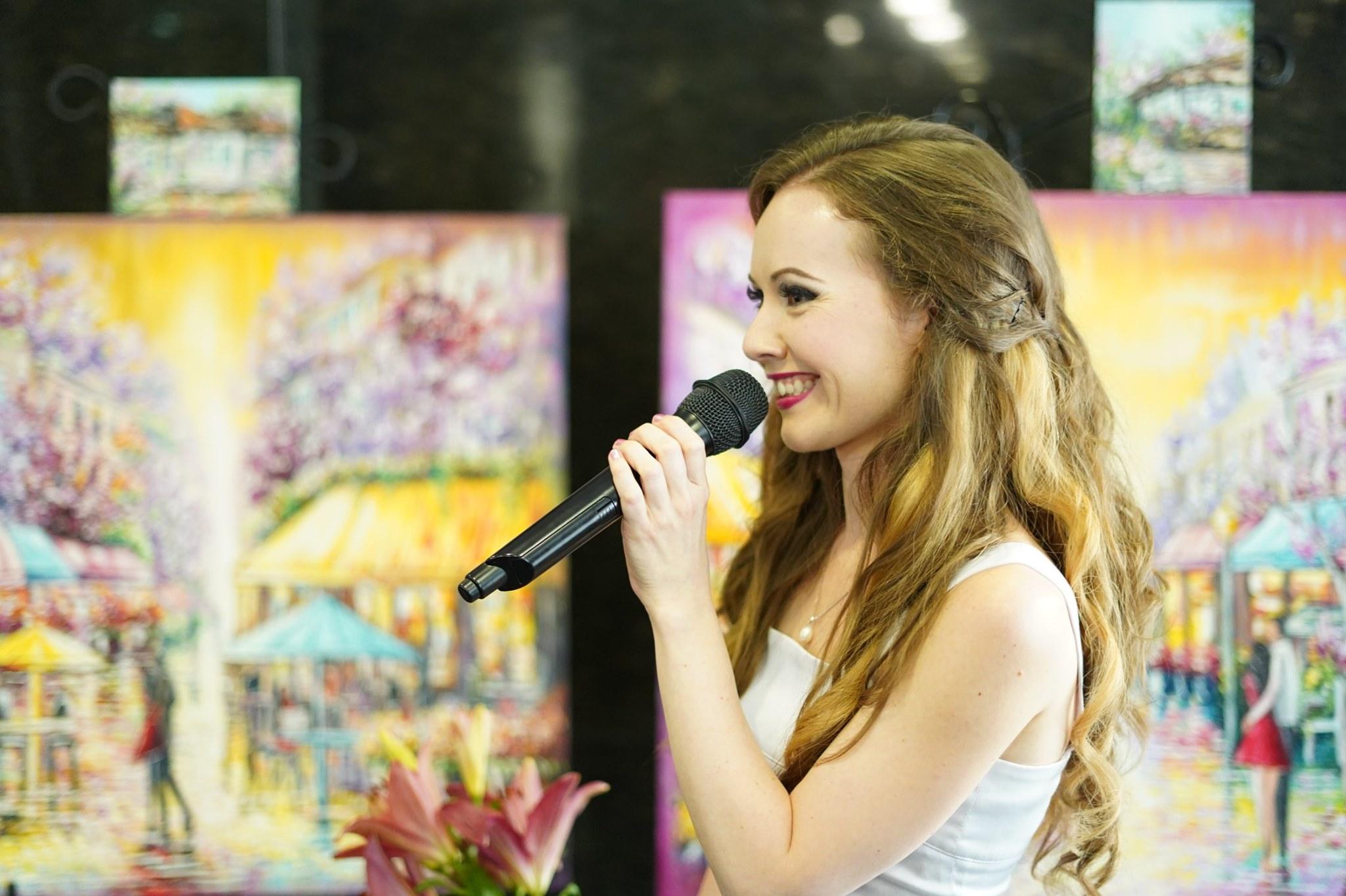 Даниела Стойкова: Богатството не са парите, които си спечелил, а душите, които си докоснал