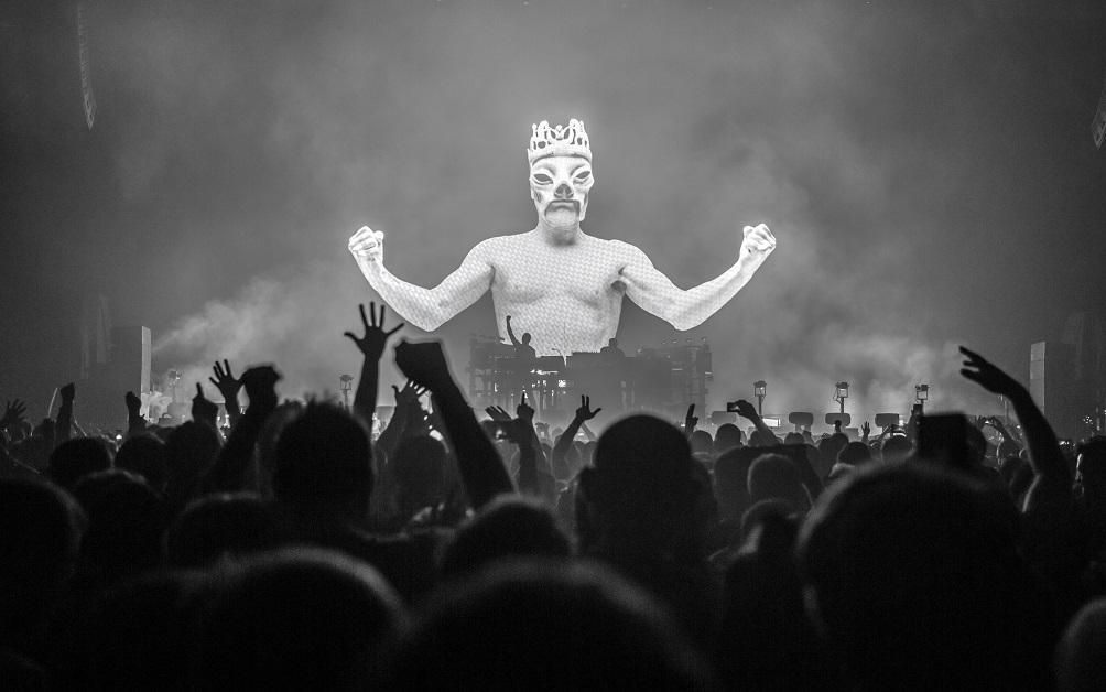 The Chemical Brothers с премиера в София на чисто новата версия на Hey Boy Hey Girl