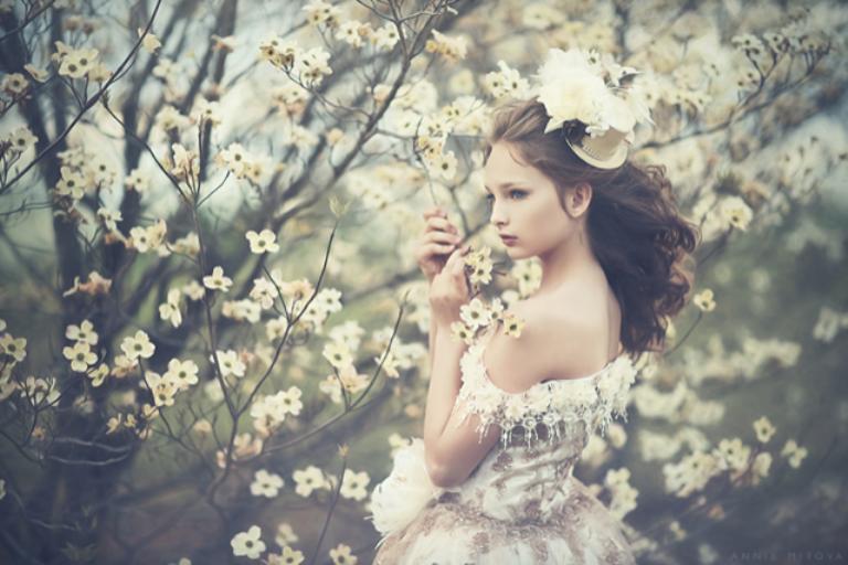 Ани Митова: Следвам свои фотографски правила