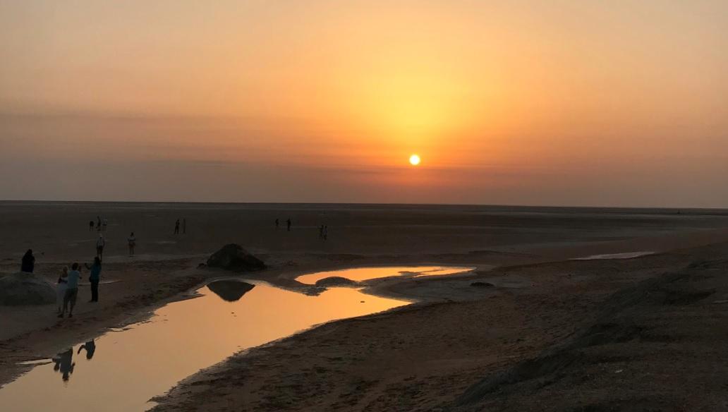 До Тунис и назад – част II