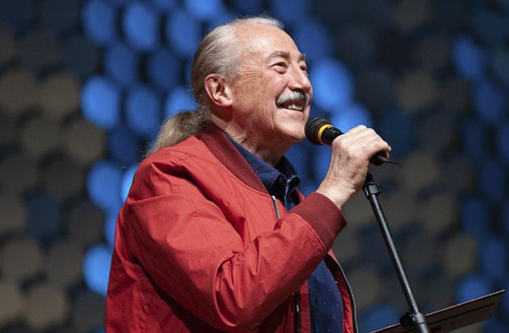 Име: Кирил Маричков, Възраст: 75 години, Зодия: Щурец, Професия: велик музикант