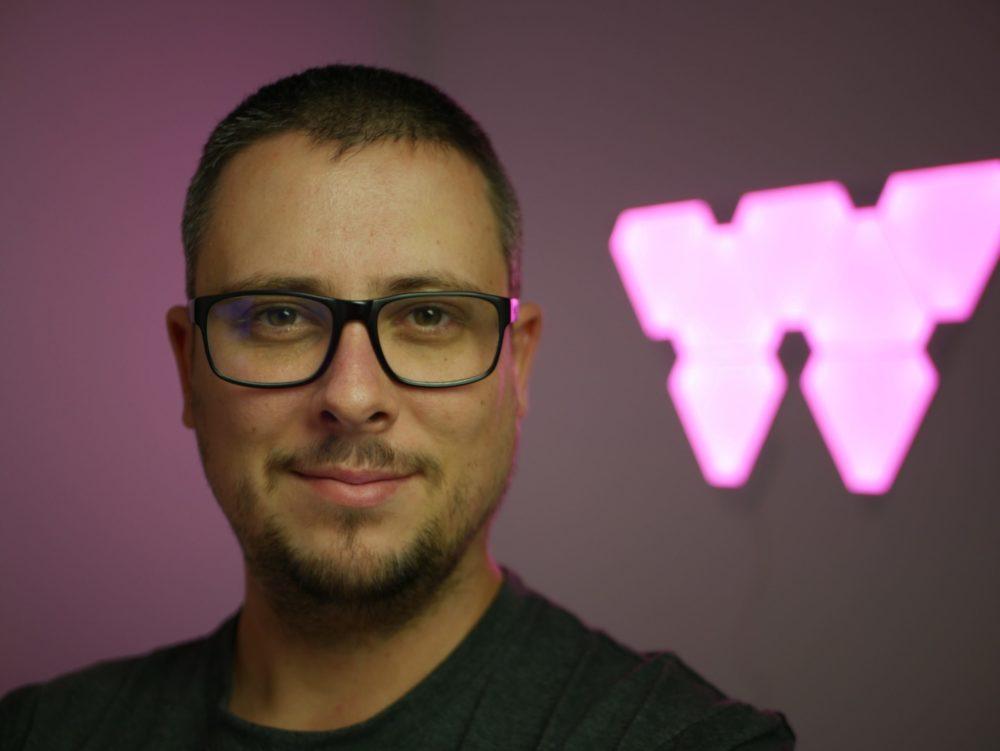Олег Петров: Раздавам се напълно в разработката на WordPress сайтове