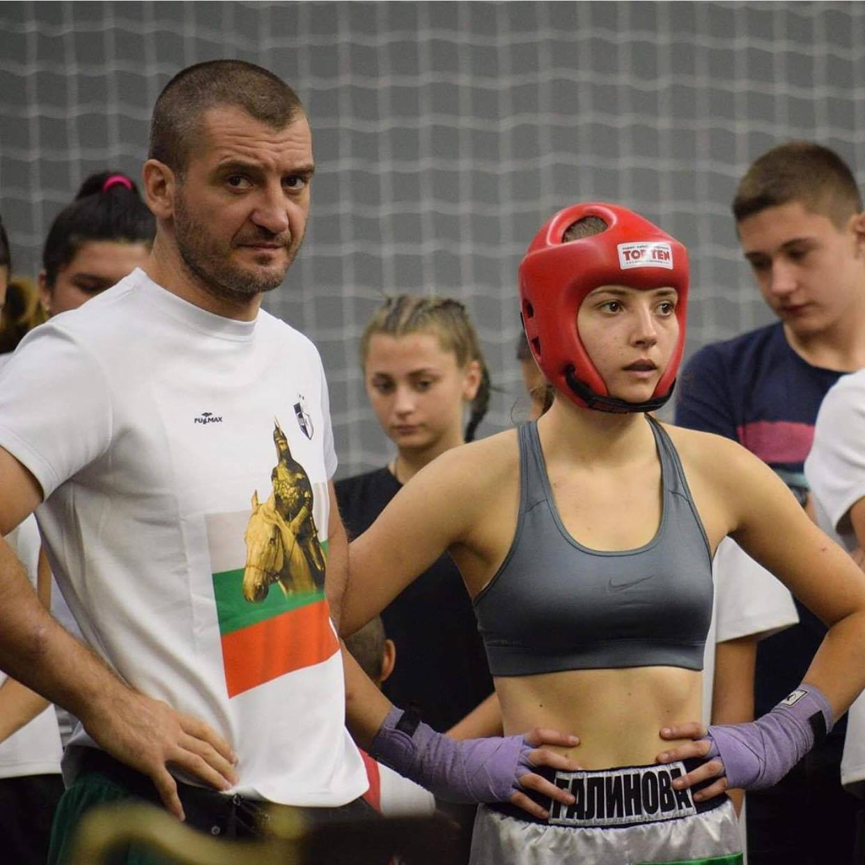 Polina Galinova