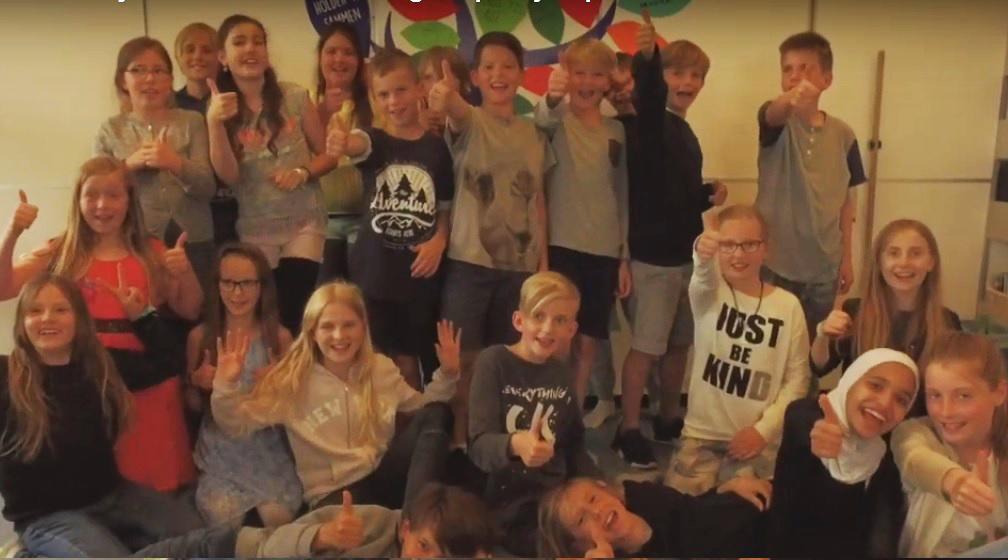 Училищата в Дания имат задължителни часове по съпричастност