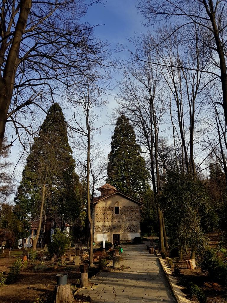 Боянска църква