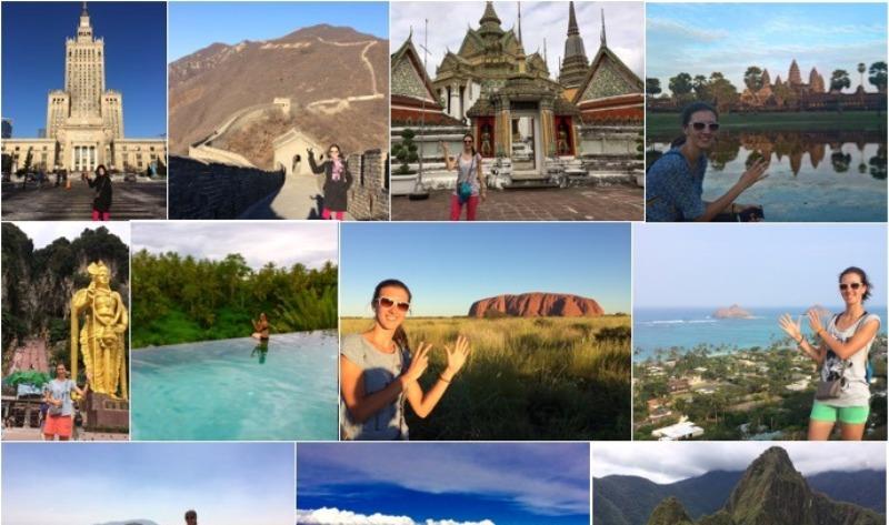 """Диана Чавдарова разказва как се прави """"Една обиколка на земното кълбо за 53 дни"""""""