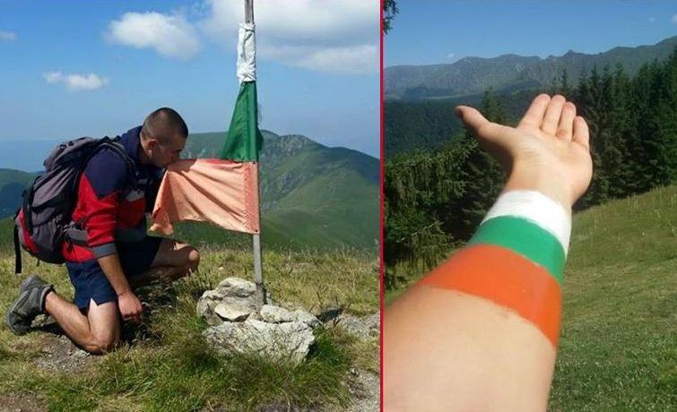 Училището за планински водачи в Черни Осъм – единственото в България