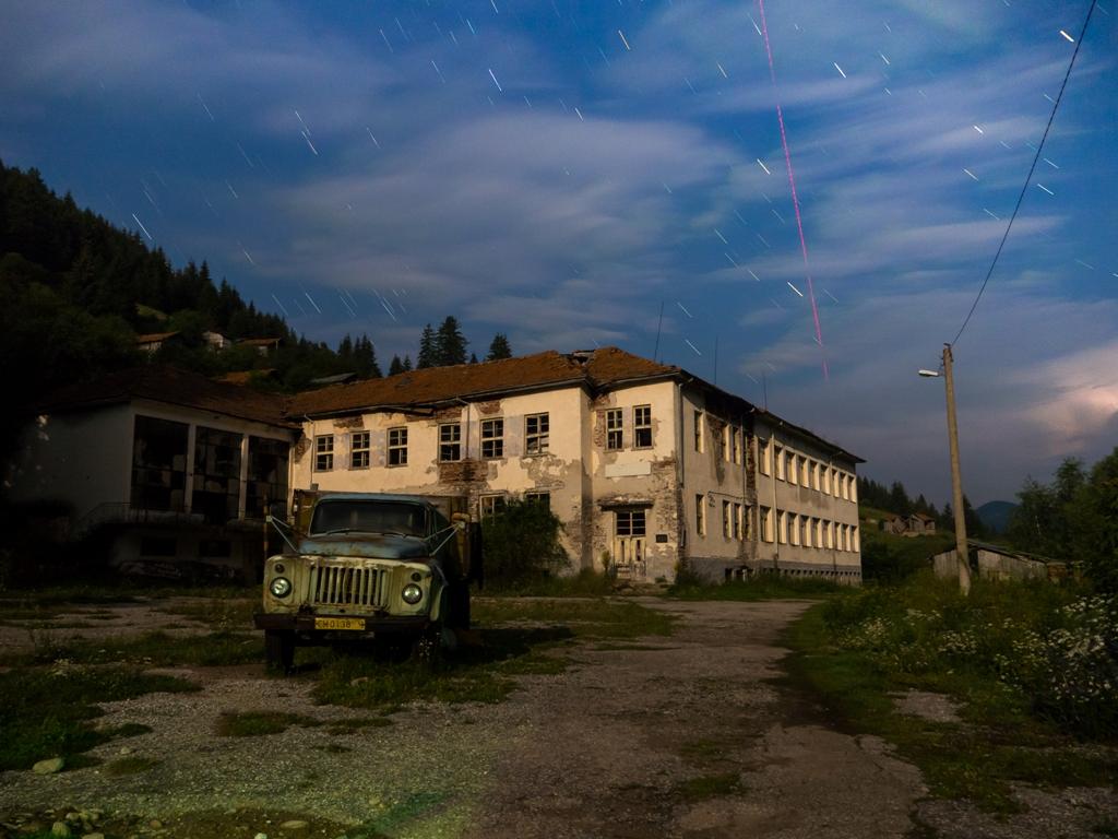 село Мугла