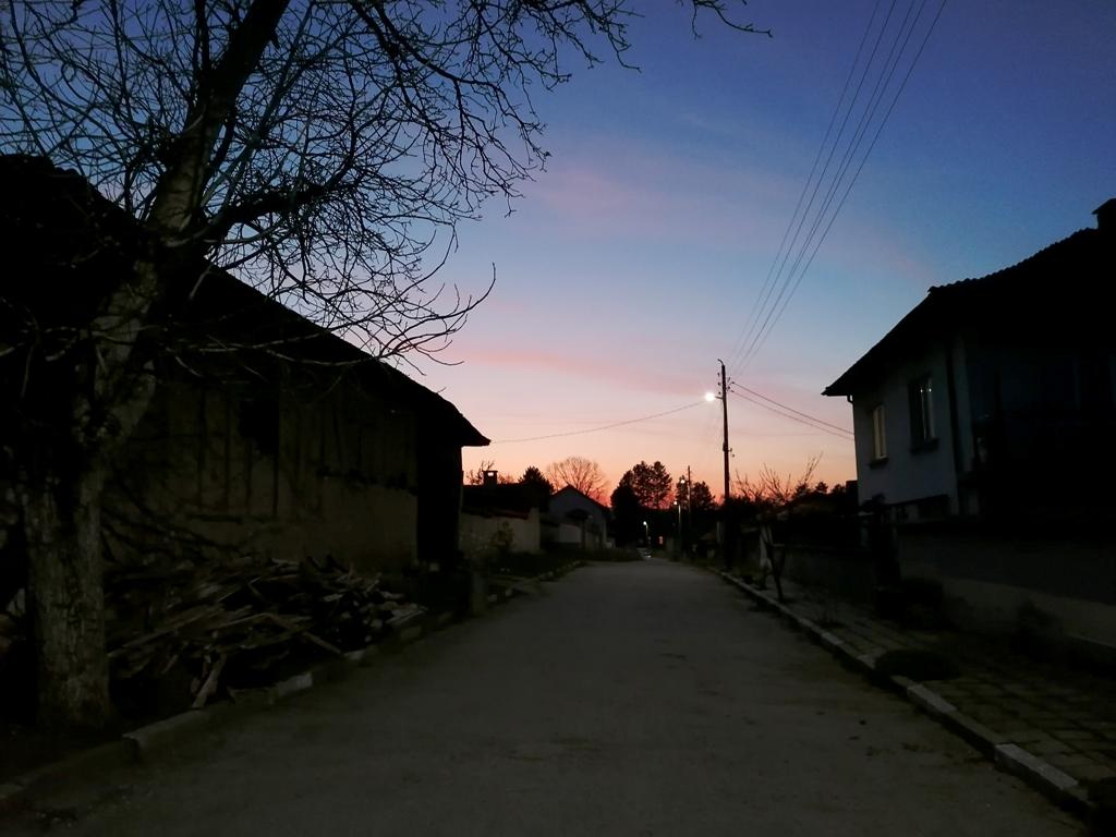 Село Черньово – с дъх на безвремие