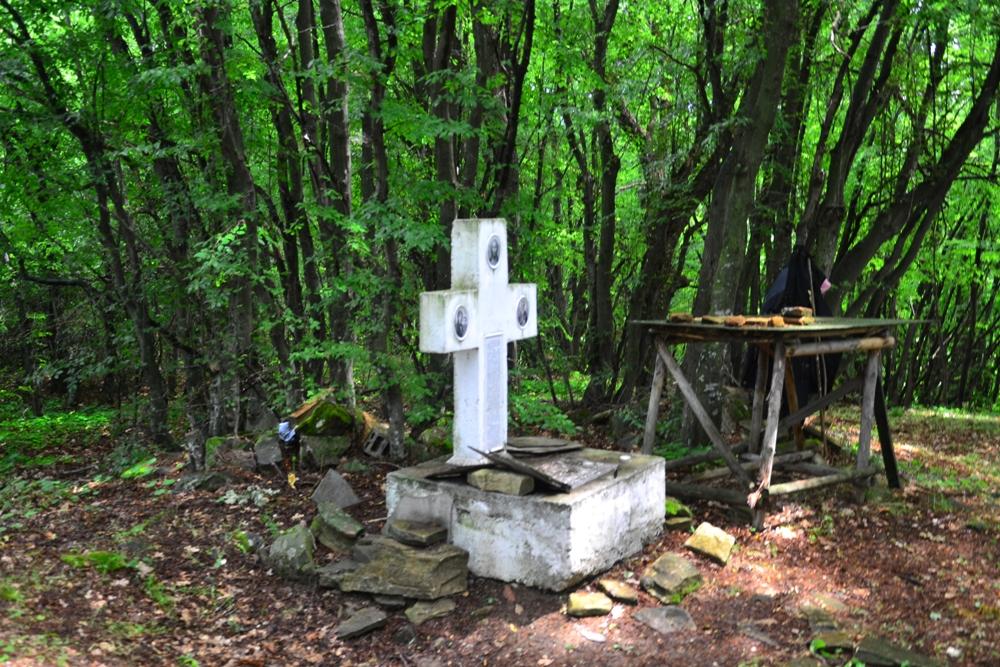 Село пази библейски сюжети в сърцето на Тракия