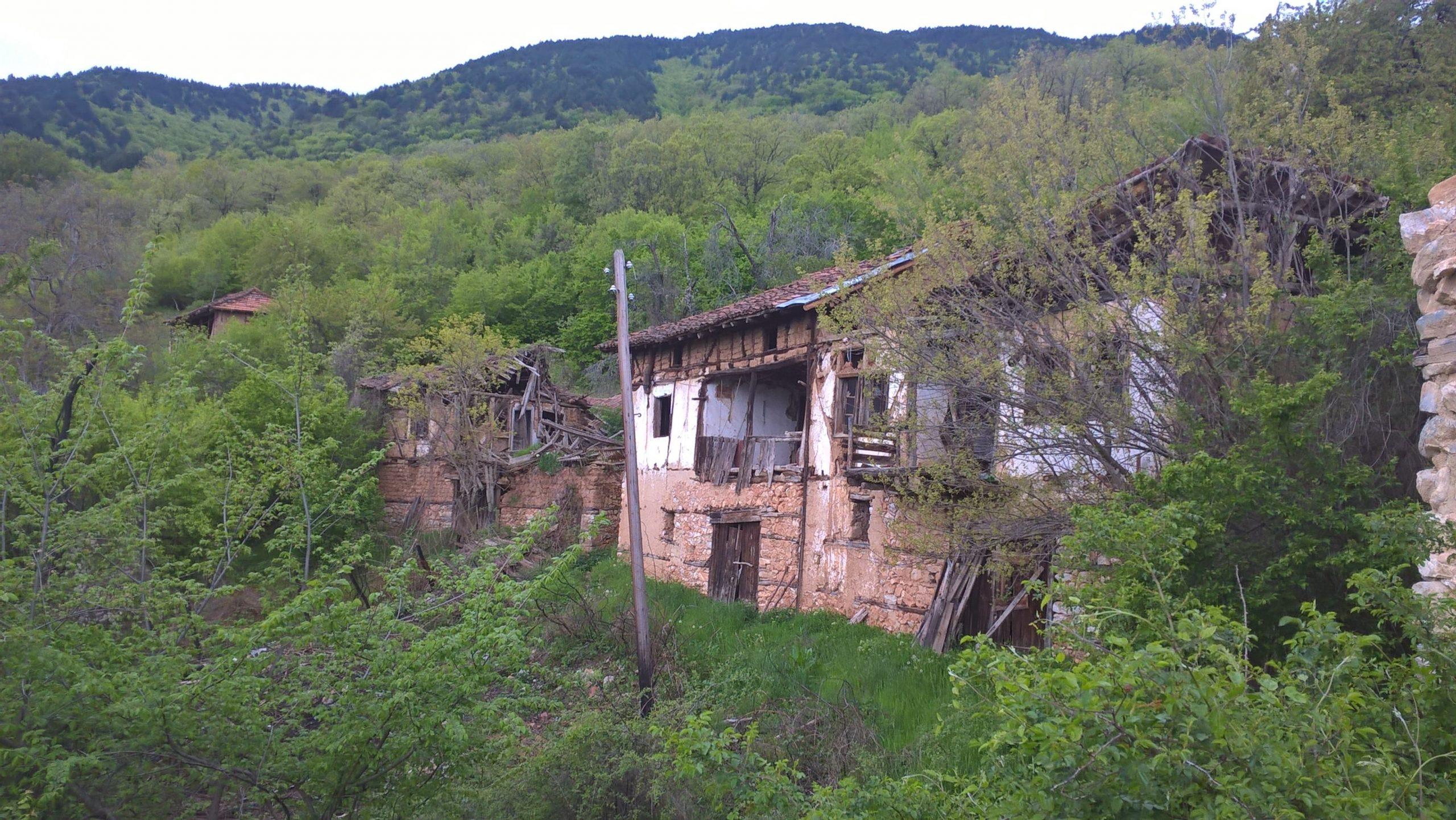 Село Драгостин – по пътеките на един отминал живот