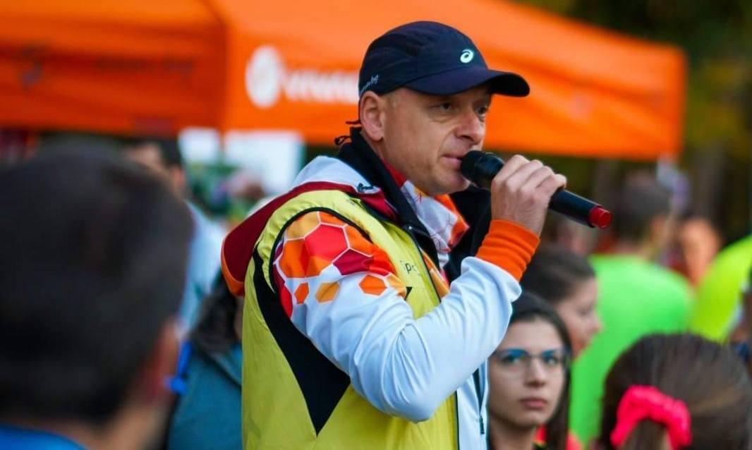 Организаторът на 5kmrun: Пристрастен съм към срещите с хората на старта