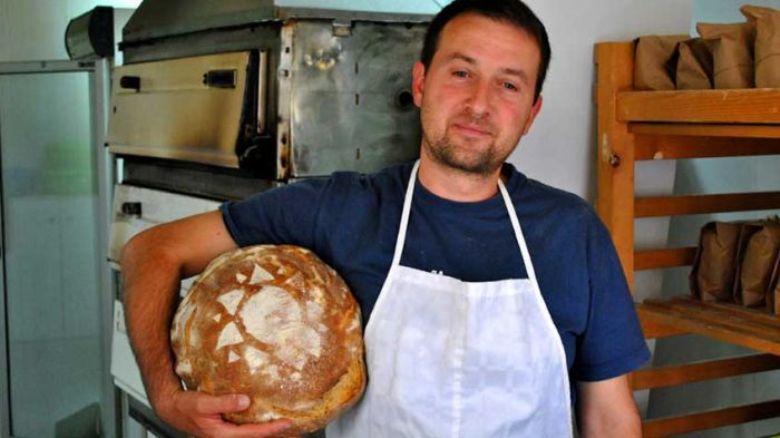 Богдан Богданов е най-добрият хлебар на света според ЮНЕСКО