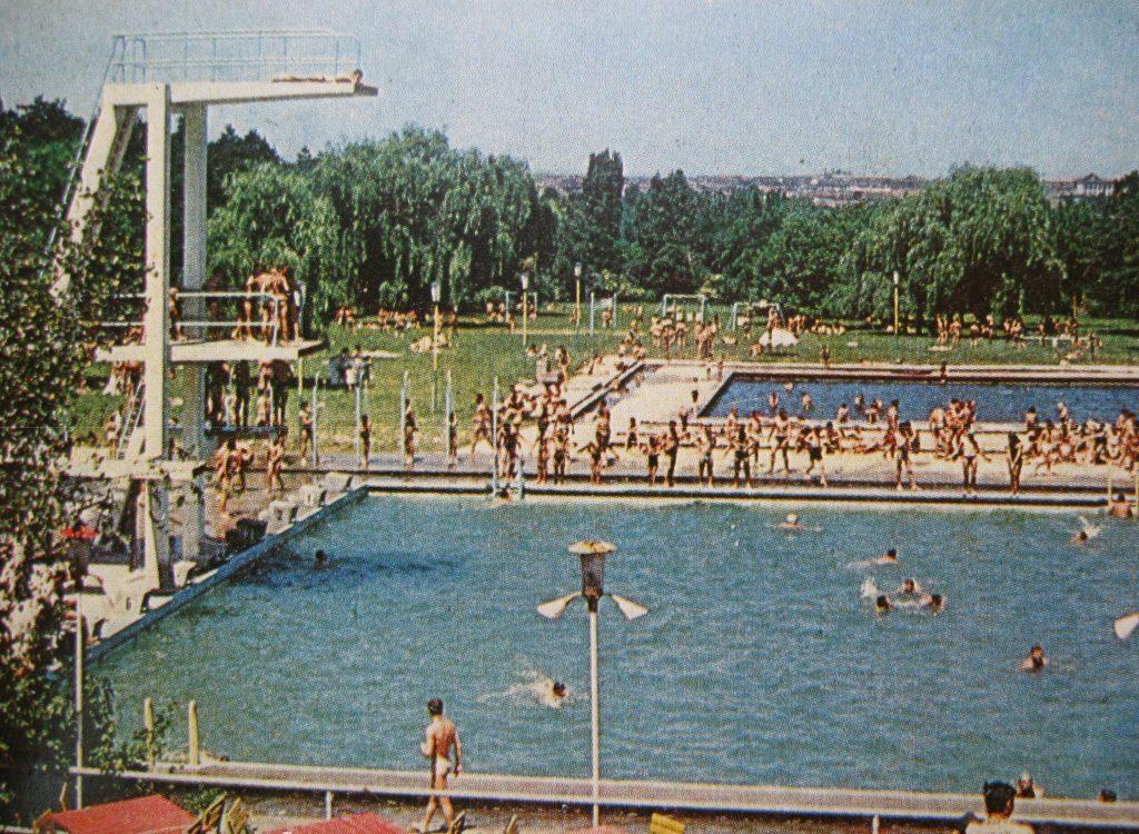 басейн мария луиза
