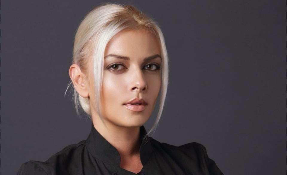 Румяна Игнатова: Красотата на едно лице се крие в неговото излъчване
