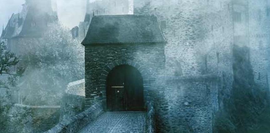 """Непоклатимият дух на """"Жените в замъка"""" – щит срещу белезите на войната"""