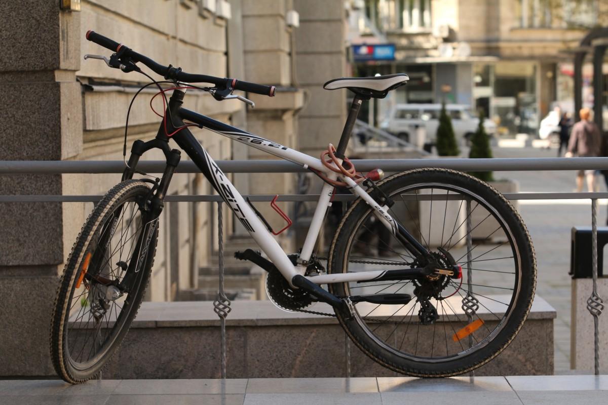 Нова услуга – споделено ползване на велосипеди в София