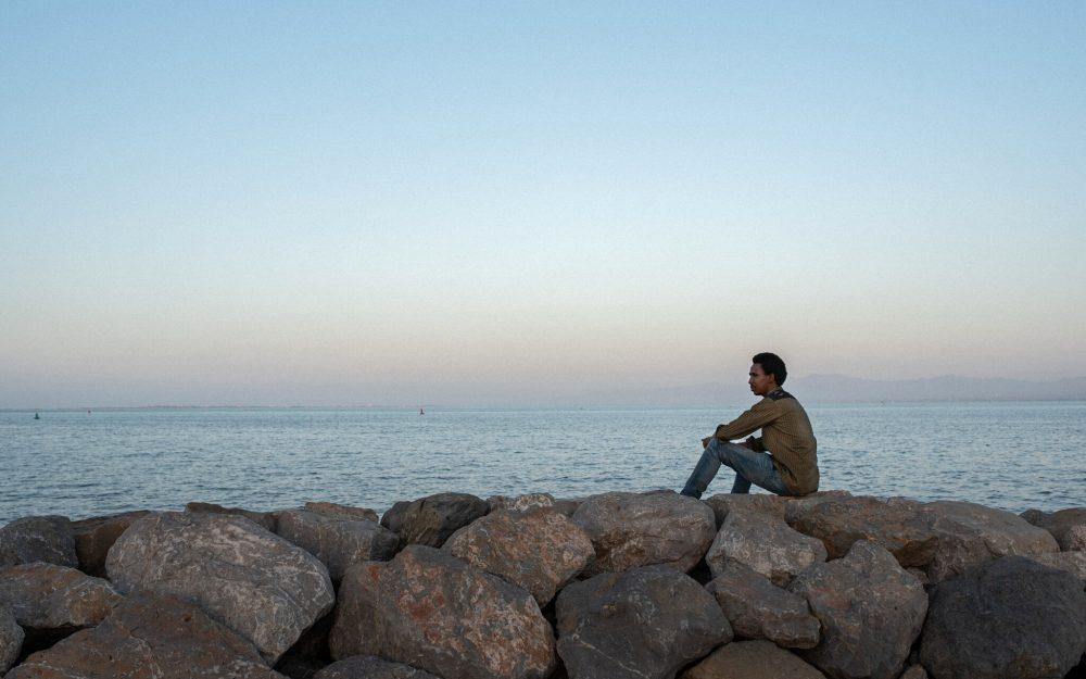 Гробарят от Мароко – последно сбогом на търсещите спасение