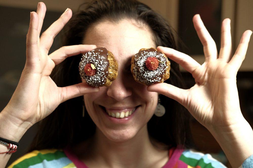 За сладостта да сбъдваш мечтите си в Сладколюбница Mariya's