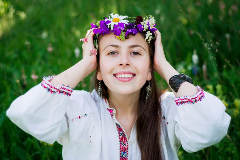 Пирина Христова: Българският фолклор е нещо уникално, което трябва да запазим