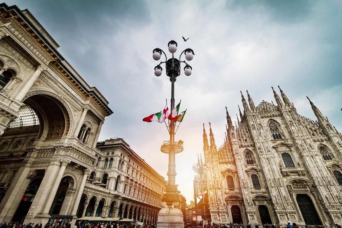 Българи в чужбина. Петя в Милано: Тук обичам положителното отношение на хората към живота