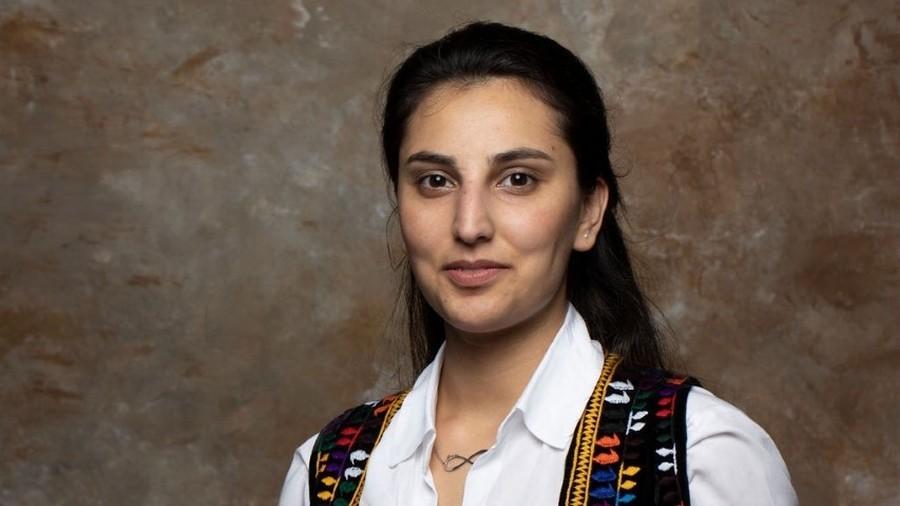 Силсила Махбуб от Афганистан: България ме научи да бъда силна