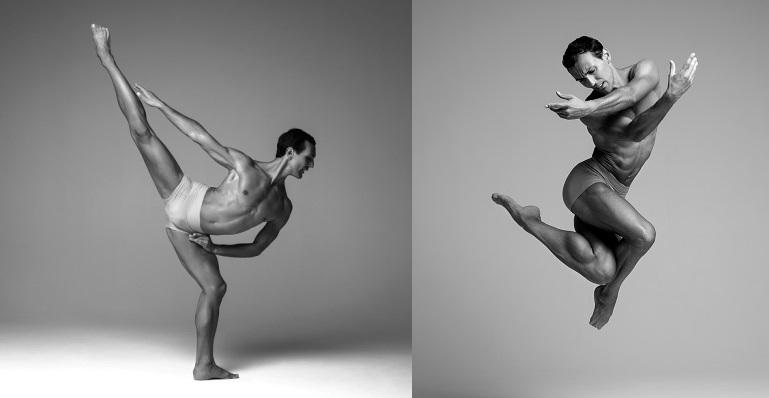 Габриел Стоянов: Балетът ме въвежда във вълшебен свят на мечти, младост и красота