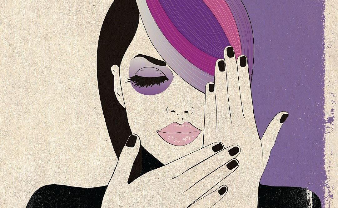 """""""Новата прическа на Вики"""", зад която се крие адът на домашното насилие"""