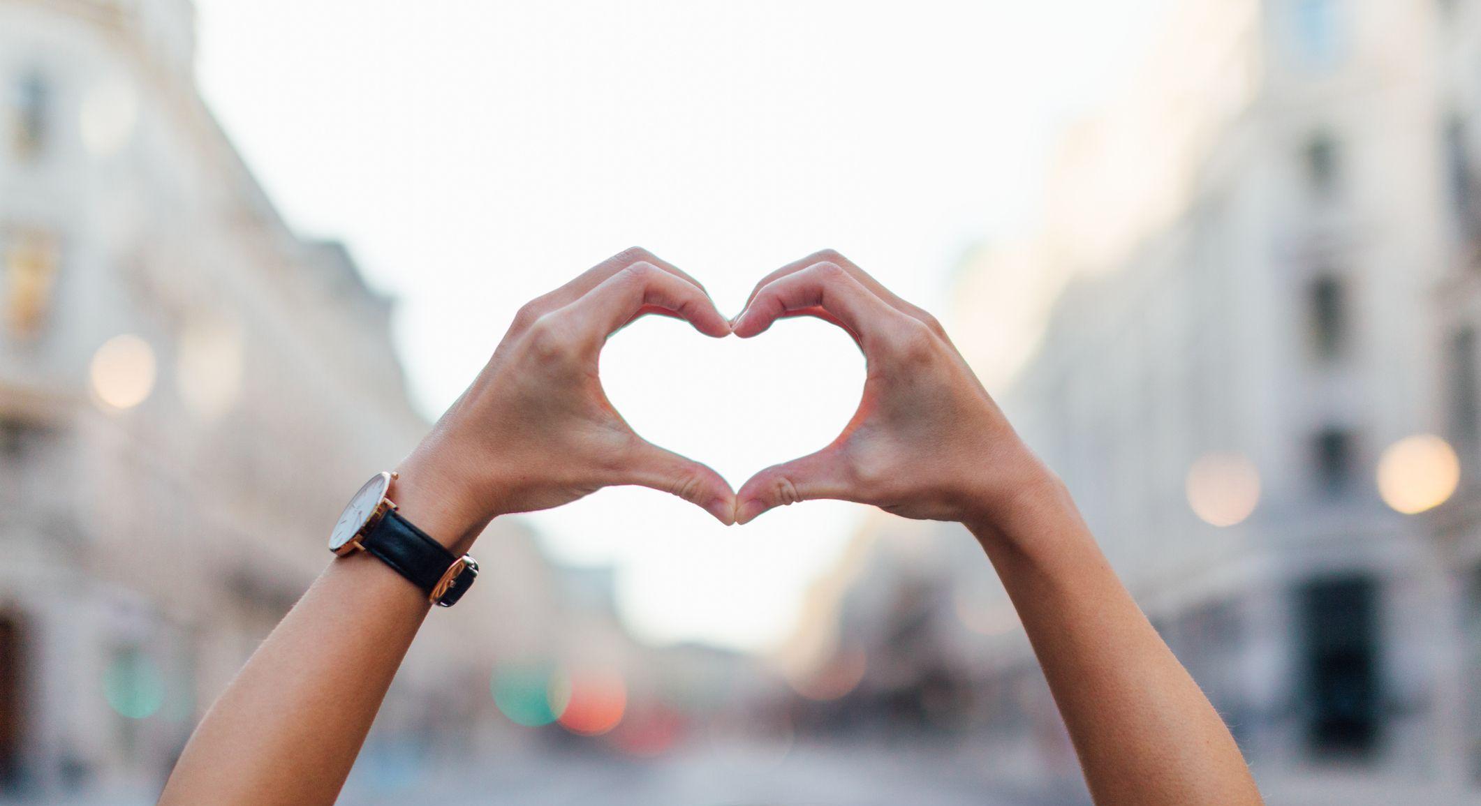 Светът ще спаси ли любовта?