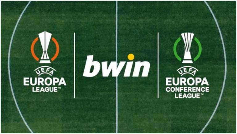 Bwin стана официален спонсор на УЕФА и Лига Европа