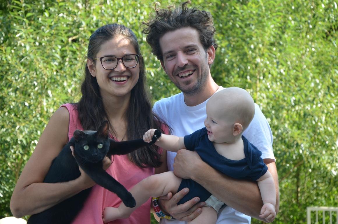 Асен и Лаура за Balcanic:, Chillhouse Bakyovo и пътя към себе си